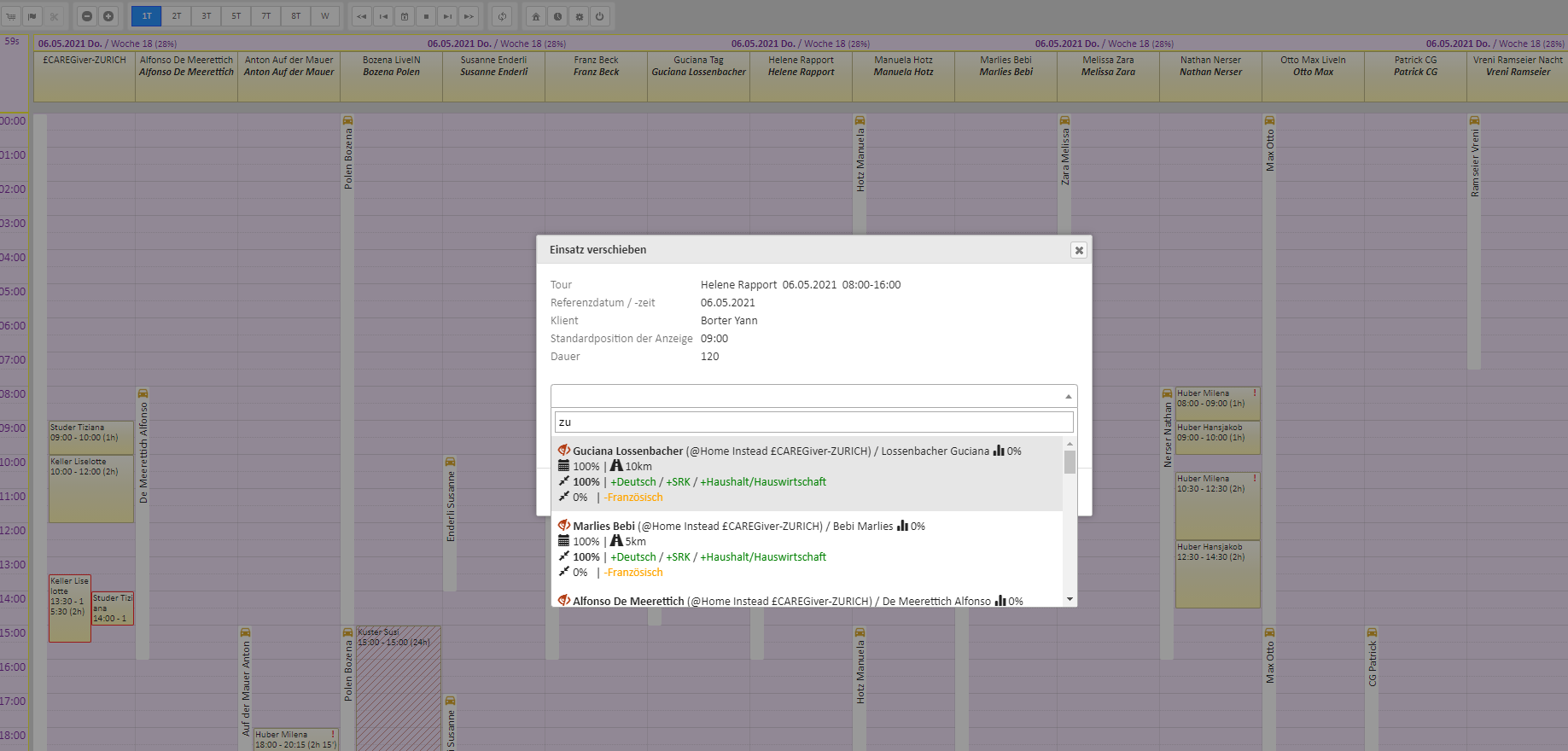 052021 Matching Tool Planing